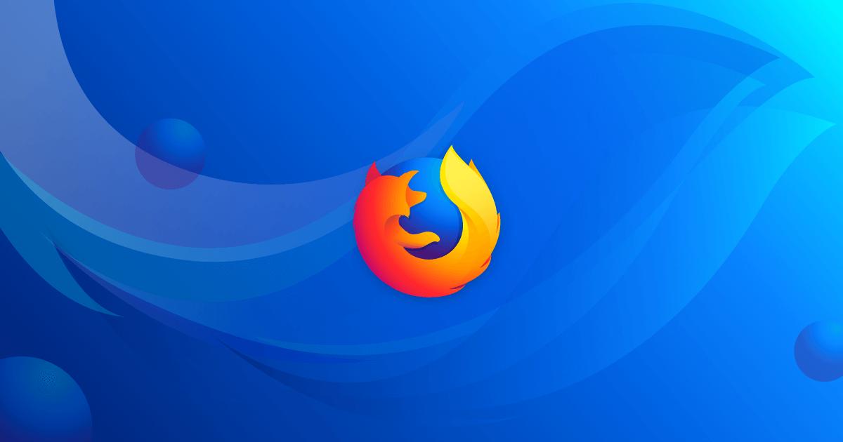 Firefoxのタブバーを非表示にす...